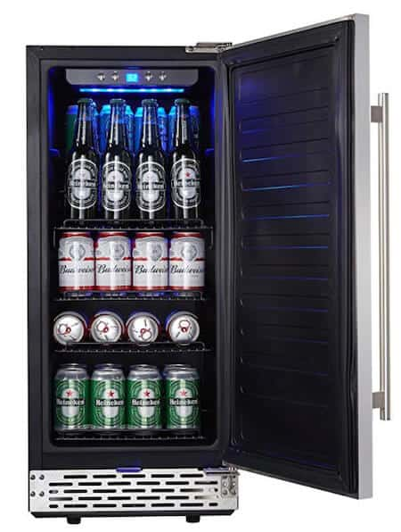 Beer Froster Refrigerator