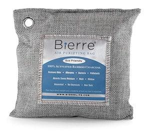 Air purifier bags