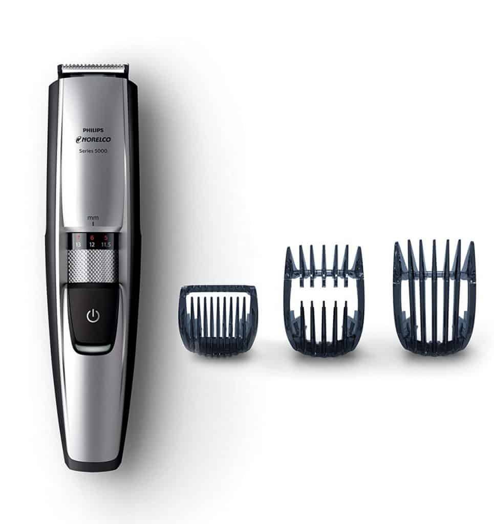 electric beard shaver
