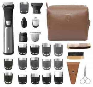 multi kosher shaving groomer