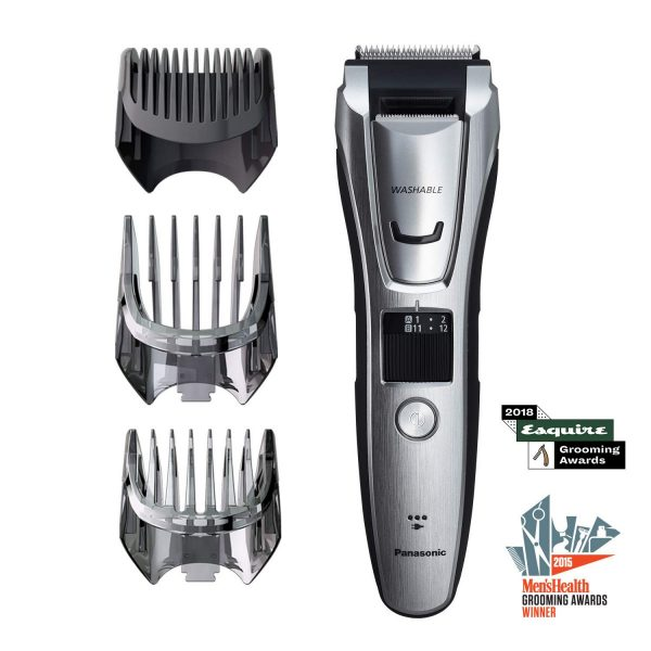 kosher body & beard trimmer