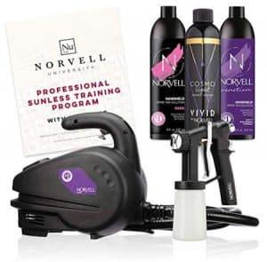 Norvell sunless kit