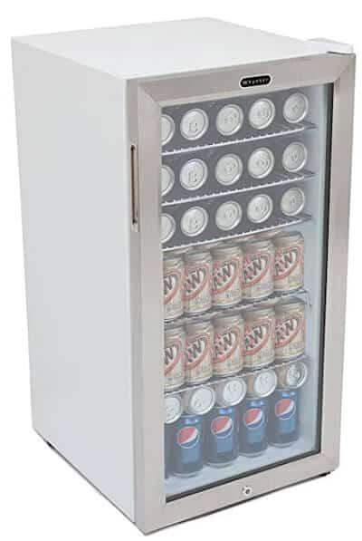 Whynter cold storage box