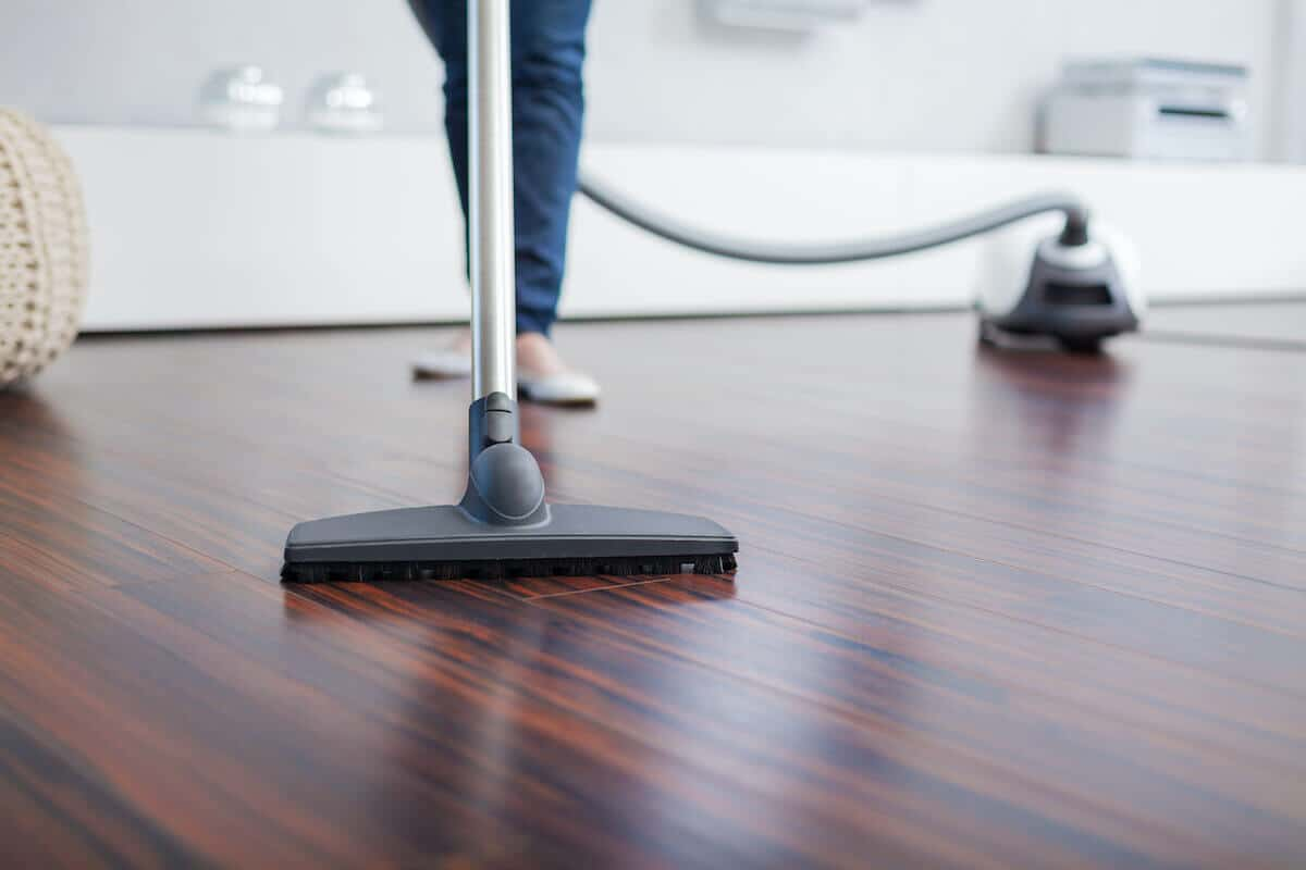 Best Vacuum For Hardwood Floors Of 2020