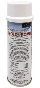 Mold Bomb remover for DIY jobs