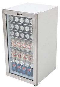 Whynter cold storage drinks box