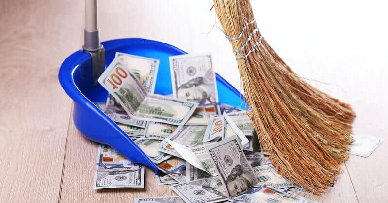 Pricing methods for cleaning service companies