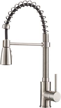 single level faucet for your home