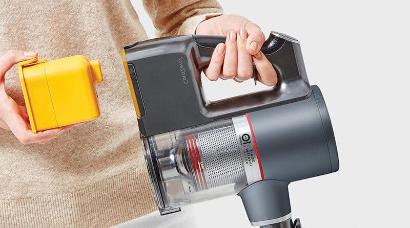 Which Cordless Vacuums Come With 2 Battery Packs As Standard?