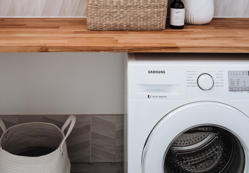 Washing Machine Standby Power Consumption: How To Determine It?