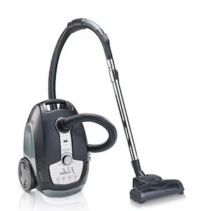 Canister vacuum machine life span